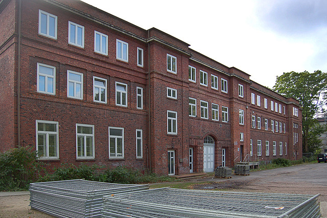 Lpi ingenieurgesellschaft mbh historische bauwerke - Stadtgarten hamburg ...
